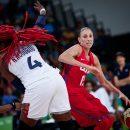 Rio 2016 : Les Etats-Unis rejoignent l'Espagne en finale et pour le bronze ce sera la France contre la Serbie