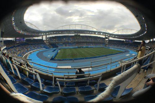 Stade Olympique RIO