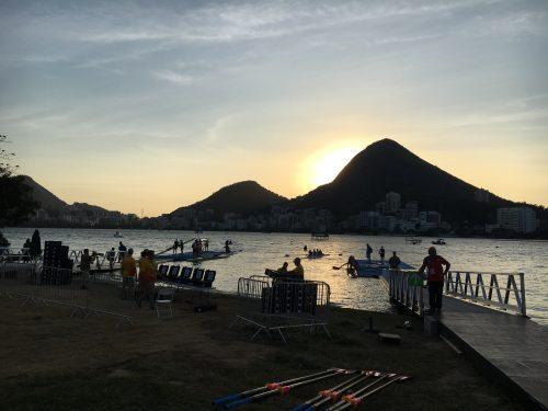 Lagoa RIO