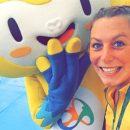 Une Française bénévole aux J. O. de Rio – épisode 4
