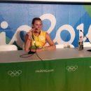 Une Française bénévole aux J. O. de Rio – épisode 5