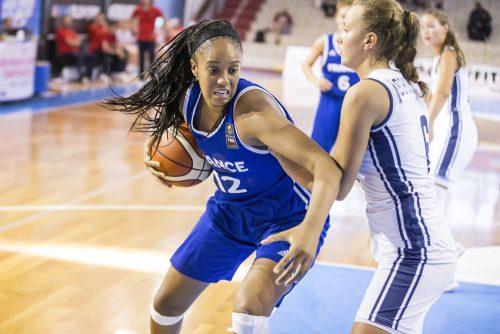 Iliana RUPERT FIBA Europe