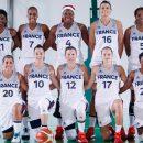 La France passe troisième au classement FIBA