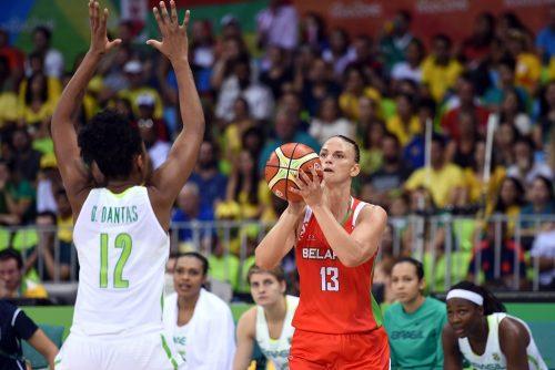 Tatyana TROINA FIBA