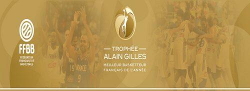Trophée Alain GILLES