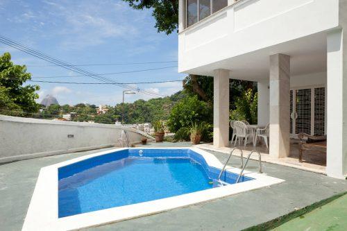 Maison RIO
