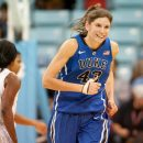 """Allison VERNEREY : """"Exactement ce que je cherche pour ma reprise du basket"""""""