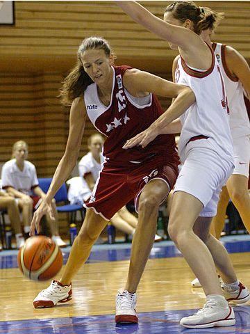 Anita TEILANE (Lettonie)_fibaeurope.com