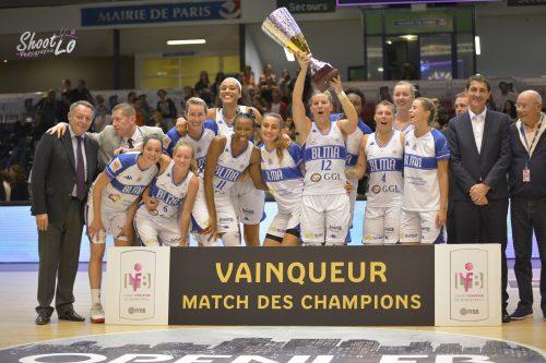 Trophée des champions 2016