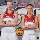 Euro 3×3 2016 : La Russie déjà en forme, les Tchèques surprenantes