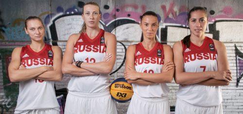 Euro 3x3 2016_Russie_FIBA 3x3