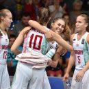 Euro U18 3×3 2016 : La Hongrie et les Pays-Bas dominent leurs poules