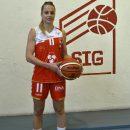 Ligue 2 : Lisa BACCONNIER signe à Graffenstaden