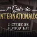Le Club des Internationaux de Basket va organiser son premier gala