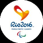 Logo Rio 2016 paralympiques