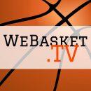 Inscrivez-vous au WeBasket Challenge !