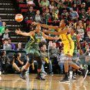 WNBA : Les négociations avec les agents libres se terminent