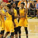 WNBA : Lynx et Sparks au rendez-vous !!