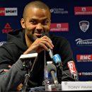 LFB : Le rachat du club de Lyon par Tony PARKER officialisé ?
