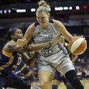 WNBA : Jayne APPEL-MARINELLI prend sa retraite, Tamika CATCHINGS y est presque