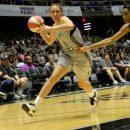 WNBA : Fin de saison pour Dearica HAMBY et Morgan TUCK