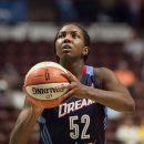 WNBA : Elizabeth WILLIAMS (Atlanta) élue Most Improved Player