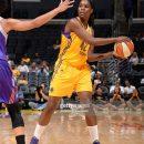 WNBA : Jantel LAVENDER rejoint Chicago