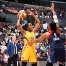 WNBA : Le Meilleur 5 Défensif a été dévoilé