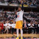 La WNBA et la NBA ont rendu hommage à Tamika CATCHINGS