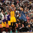 WNBA : Alana BEARD prend sa retraite sportive