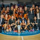 Supercoupe d'Europe : Les highlights