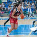 LFB : Haley PETERS sera bien Lyonnaise la saison prochaine