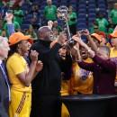 WNBA : Fin de la polémique autour d'un panier litigieux