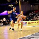 LFB : Reportage de SFR Sport consacré à Amel BOUDERRA
