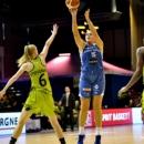LFB : Cierra BRAVARD, de Basket Landes à Tarbes !!