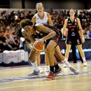 LFB : Diandra TCHATCHOUANG (Bourges) absente 2 mois