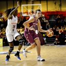 LFB : Iva CUZIC (Angers) absente 6 semaines