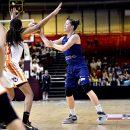 WNBA : Katherine PLOUFFE au camp d'entrainement de Phoenix, Rebekah GARDNER à Chicago