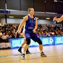 LFB : Katherine PLOUFFE (Nantes-Rezé), MVP étrangère de la saison