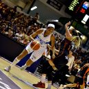 LFB : Naomi HALMAN (Montpellier) absente 3 mois minimum