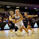 LFB : Rachel JARRY et Meral BEDRETDIN quittent Lattes-Montpellier