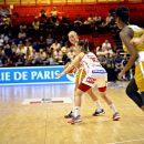LFB : Virginie BREMONT (Villeneuve d'Ascq) indisponible 4 à 6 semaines