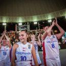 Mondial 3×3 2016 : Les Tchèques championnes du monde 2016