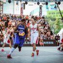 Mondial 3×3 2016 : Les derniers qualifiés pour les quarts sont connus
