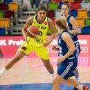 Russie : Marta XARGAY signe au Dynamo Koursk