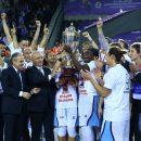 Turquie : Hatay remporte la coupe du Président de la République