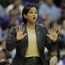 WNBA : Pokey CHATMAN n'est plus la coach d'Indiana