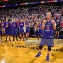 WNBA : Penny TAYLOR intègre le staff de Phoenix