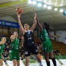 Espagne : Marina BAS jouera à Gernika jusqu'à la fin de saison, Gisela VEGA et Jelena IVEZIC débarquent à Zamora, Milica JOVANOVIC au Campus Promete