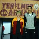 Turquie : Nevriye YILMAZ devient assistante-coach à Galatasaray
